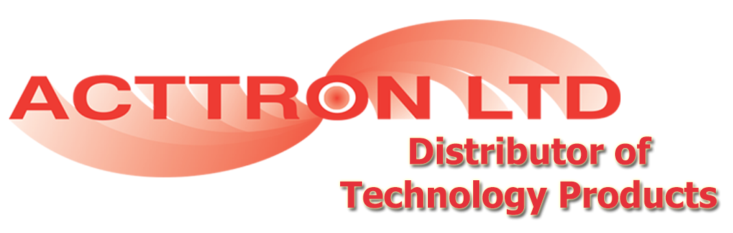 Acttron Ltd – Distributor of Technology products